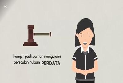Video Informasi Gugatan Sederhana
